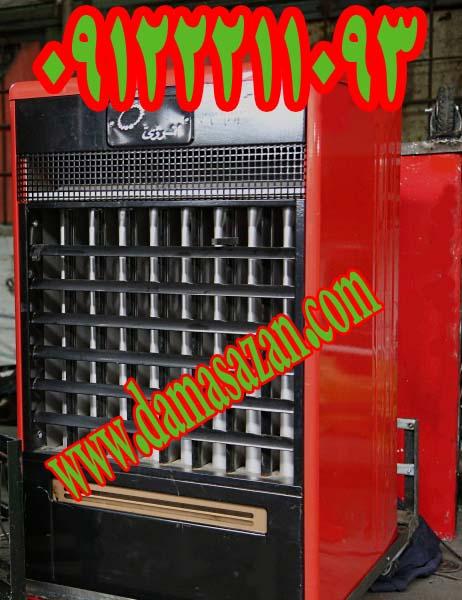اجاره بخاری انرژی